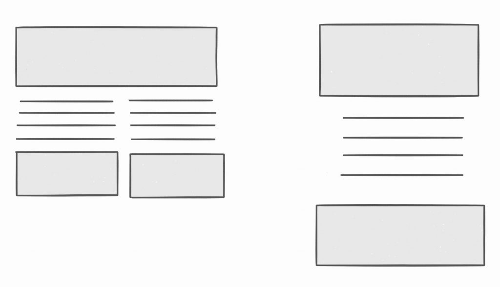 readability: padding